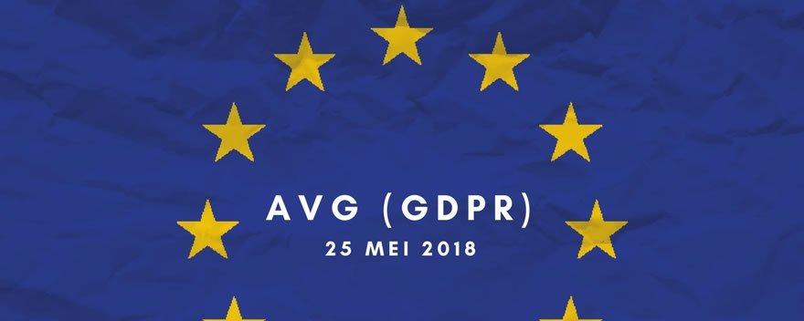 Wijzigingen ivm privacy wetgeving (AVG)