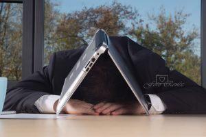 bedrijf-laptop-stress