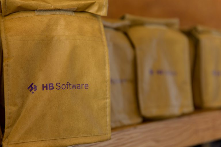 Goodiebag HB Software