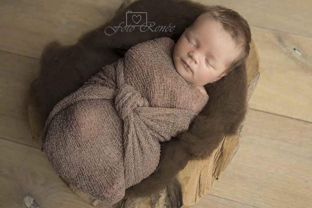 Een newbornshoot, hoe gaat dat eigenlijk?