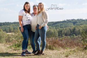 Familie en portretfotografie portfolio
